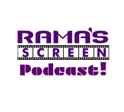 Rama's Screen podcast