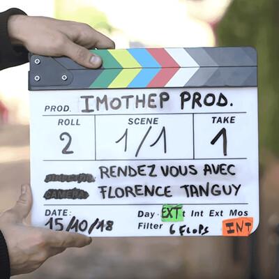 Rendez-vous avec les professionnels du cinéma
