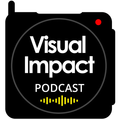 Visual Impact Podcast