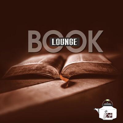Book Lounge Trailer