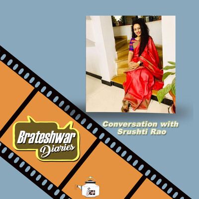 Conversation with Srushti Rao