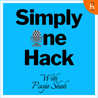 Simply One Hack!
