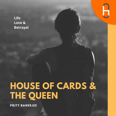 House of cards and the queen