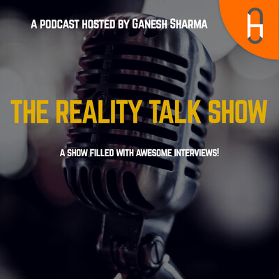 The Reality Talk Show