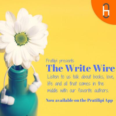 The Write Wire