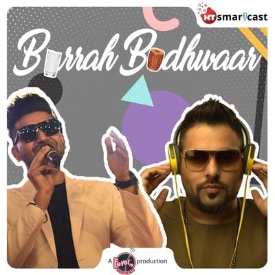 Burrah Budhwar