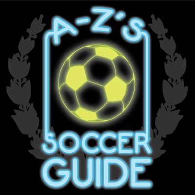 A-Z's Soccer Guide