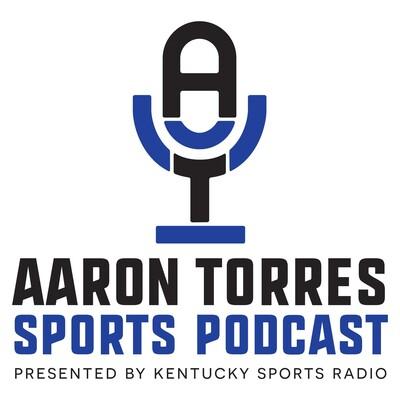 Aaron Torres Sports Podcast