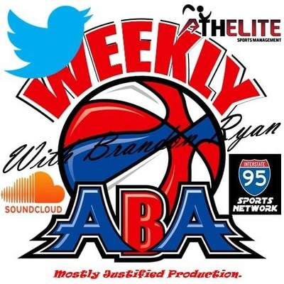 ABA Weekly Podcast with Brandon Ryan