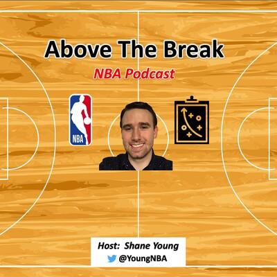 Above The Break