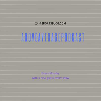 AboveAveragePodcast