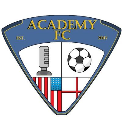 Academy FC: A Soccer Podcast
