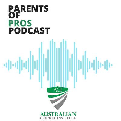 ACI Parents Of Pros Podcast