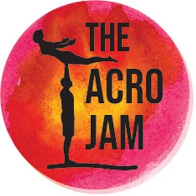 Acro Jam Podcast