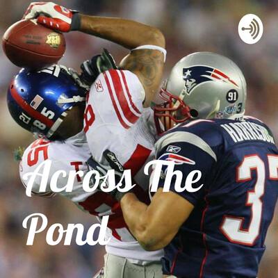 Across The Pond: SEGA Dynasty League Podcast