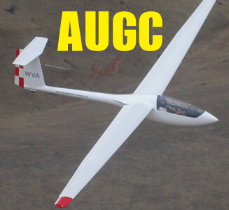 Adelaide University Gliding Club