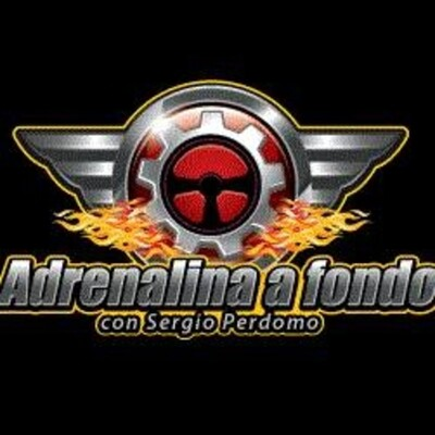 Adrenalina a Fondo con Sergio Perdomo
