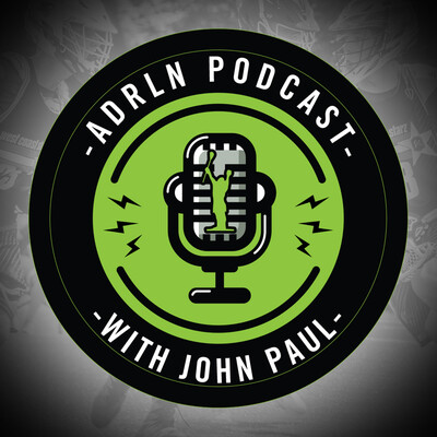 ADRLN Podcast- with John Paul