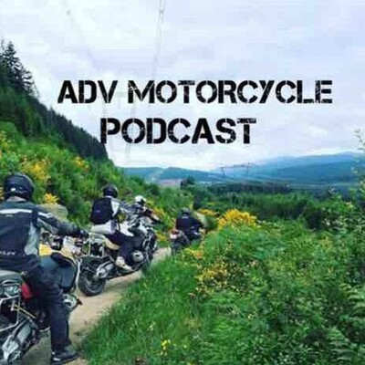 ADV Motorcycle Podcast