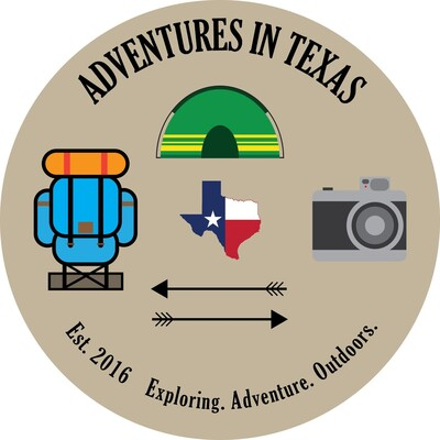 Adventures In Texas