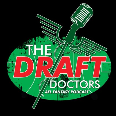 AFL Fantasy, SuperCoach and Ultimate Footy Draft Podcast