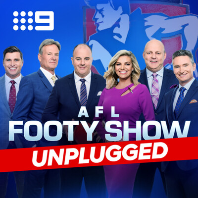 AFL Footy Show Unplugged