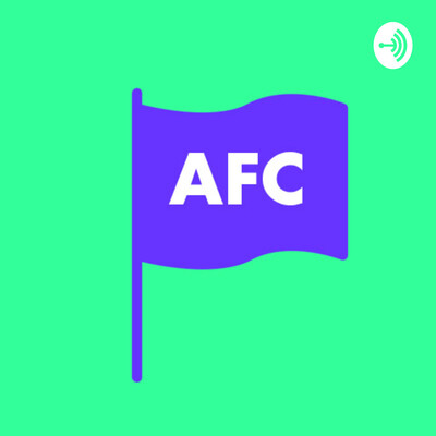 Afro FC Le podcast