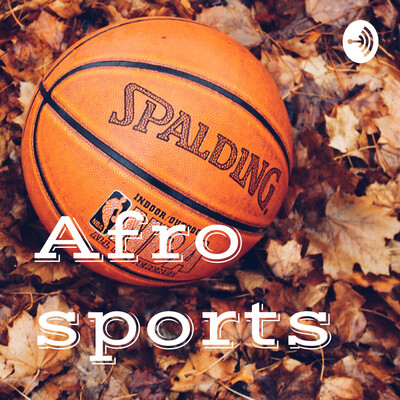 Afro sports