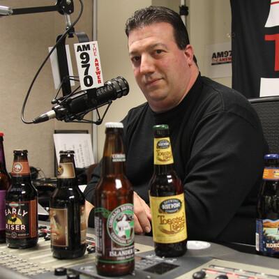 AG Craft Beer Cast