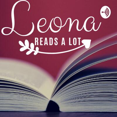 Leona Reads A Lot