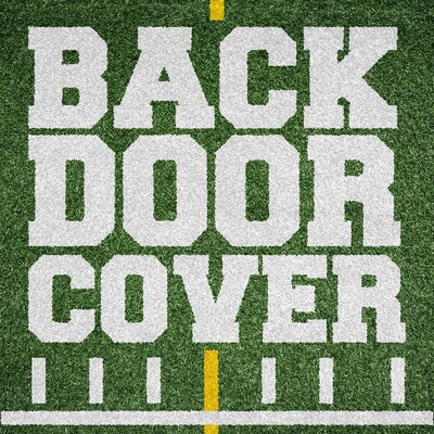 Back Door Cover