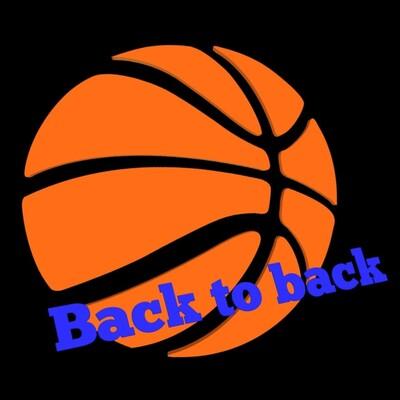 Back to Back Podcast