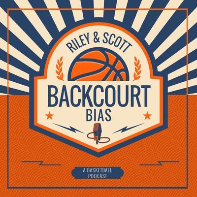 Backcourt Bias