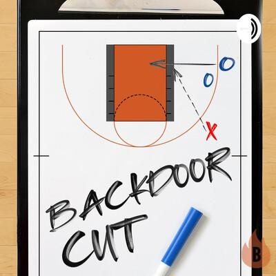 Backdoor Cut Show