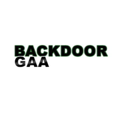 Backdoor GAA Podcast