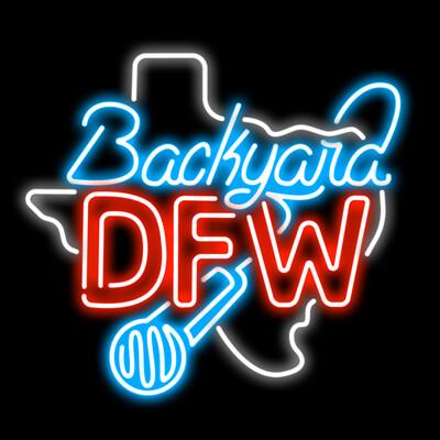 Backyard DFW