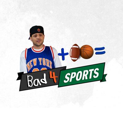 Bad 4 Sports with Jerry Ferrara