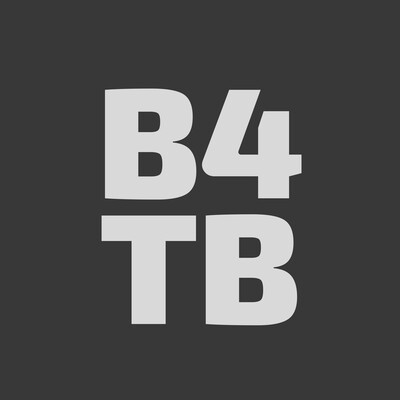 Bad For The Books Podcast