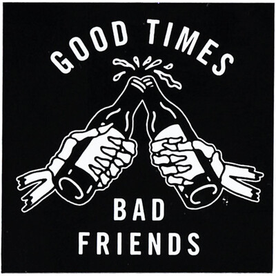 Bad Friend Choices - With Rick & Jon