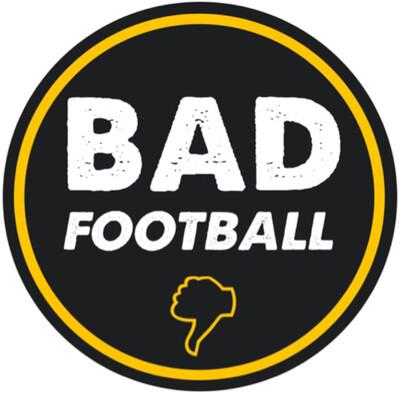 BADFootball ? POD