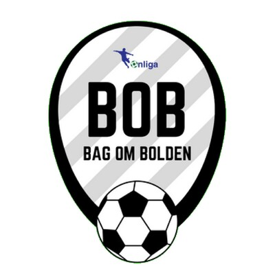 Bag Om Bolden