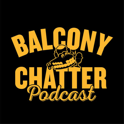 Balcony Chatter Podcast