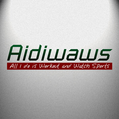 Aidiwaws