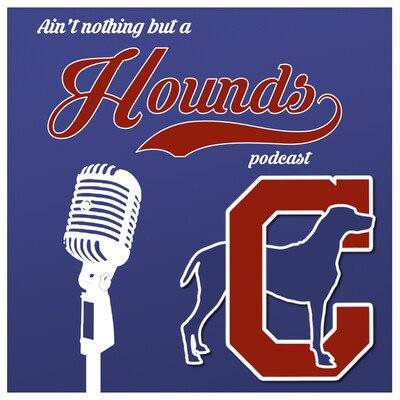 Ain't Nothing But a Hounds Podcast