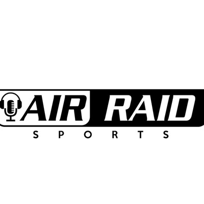 Air Raid Sports Podcast