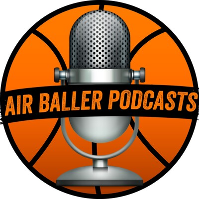 AirBaller Podcasts