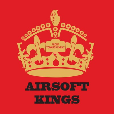 Airsoft Kings Podcast