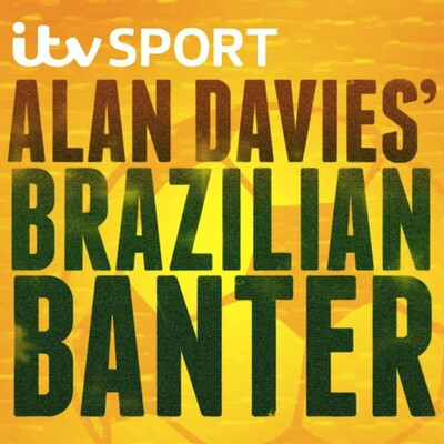 Alan Davies' Brazilian Banter