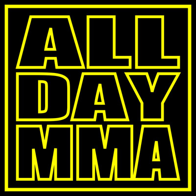 ALL DAY MMA Radio