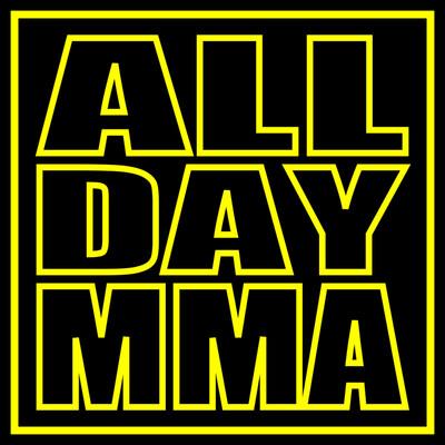 ALL DAY MMA Radio